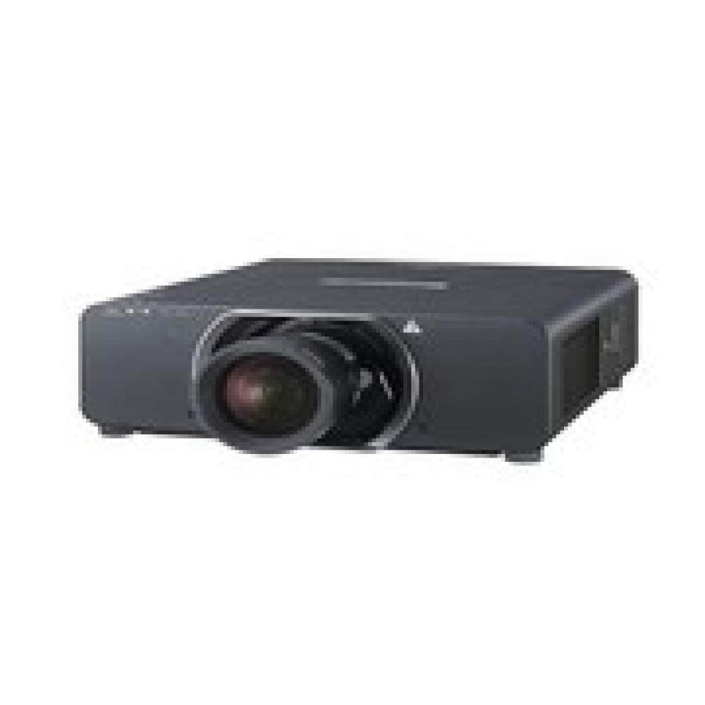 โปรเจคเตอร์ Panasonic PT-DW11K 11,000 lumens;Contrast ratio: 10000:1 Resolution: 1366 x 768 (WXGA)