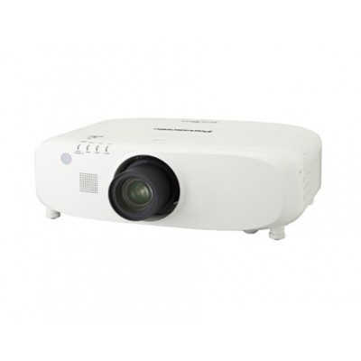 โปรเจคเตอร์ Panasonic PT-EX800T 8500 lumen Resolution: 1024 x 768 (XGA) contrast 5000:1