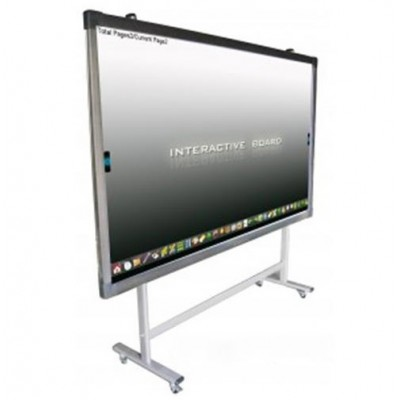 Interactive white board 88 นิ้ว 4:3